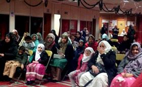 MWL (London) holds Mawlid-un-Nabi (SAW) programme