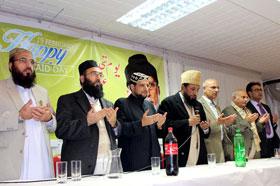 Manchester: Dr Tahir-ul-Qadri's services lauded