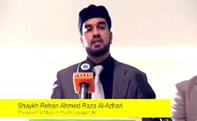 Muslim Youth League declares Jihad against ISIS