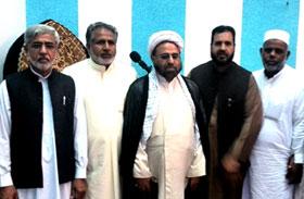 کویت: منہاج القرآن انٹرنیشنل کے وفد کی مجلس وحدۃ المسلمین کے رہنما سے ملاقات