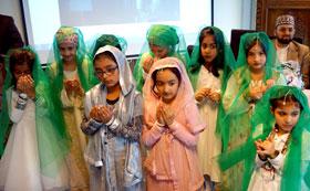 ناروے: منہاج سکول اوسلو کے زیراہتمام سالانہ تقریب تقسیم انعامات