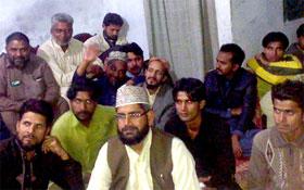 کوٹ عبدالمالک: پاکستان عوامی تحریک کے زیراہتمام ورکرزکنونشن