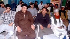 راولپنڈی: پاکستان عوامی تحریک کے زیراہتمام ورکرزکنونشن