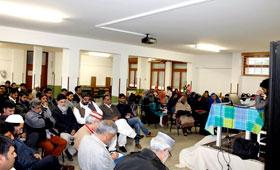 اٹلی: منہاج القرآن انٹرنیشنل دیزیو کے زیراہتمام ایک روزہ تربیتی ورکشاپ
