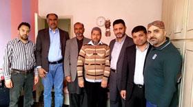 اٹلی: منہاج القرآن انٹرنیشنل فلورنس کی تنظیم سازی