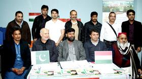 سپین: پاکستان عوامی تحریک اوسپتالیت کی تنظیم نو