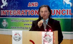 اٹلی: منہاج القرآن انٹرنیشنل بلزانو کے زیراہتمام  پیس اینڈ انٹگریشن کانفرنس اور محفل نعت کا انعقاد