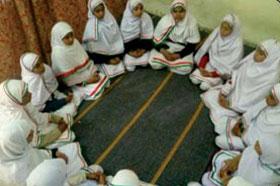 Spiritual gathering held by MWL (Smethwick)