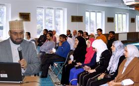 ناروے: منہاج القرآن انٹرنیشنل کی مرکزی مجلس شوری کا اجلاس