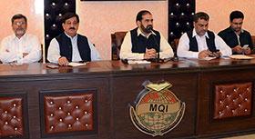 PAT CEC condemns statements against Pakistan Army