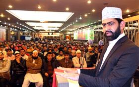 ساؤتھ کوریا: منہاج القرآن انٹرنیشنل کے زیراہتمام محفل میلادالبنی (ص)