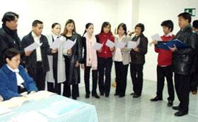 MQI Islamic Centre Barcelona hosts inter-faith prayer service