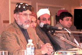 Ishq-e-Rasool (SAW) Conference