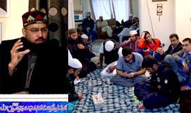 آئرلینڈ: منہاج القرآن انٹرنیشنل کے زیراہتمام ماہانہ حلقہ درودوسلام