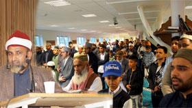 ناروے: منہاج القرآن انٹرنیشنل اوسلو کے زیراہتمام سالانہ معراج النبی (ص) کانفرنس کا انعقاد