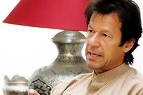 Imran Khan terms JIT report on Model Town vandalism 'height of injustice'