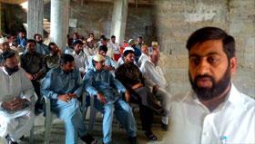 گوجر خان: تحریک منہاج القرآن دولتالہ کے زیراہتمام ورکرز کونشن