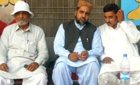 گوجرہ: پاکستان عوامی تحریک کے زیراہتمام ورکرز کنونشن کا انعقاد