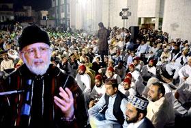 Miraj-un-Nabi (SAW) a living miracle of human history: Dr Tahir-ul-Qadri
