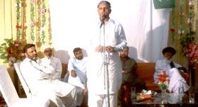 پاکستان عوامی تحریک خوشاب کے زیراہتمام ورکرز کنونشن کا انعقاد