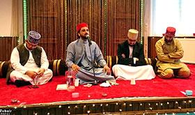 ناورے: منہاج القرآن انٹرنیشنل اوسلو کے زیراہتمام محفل حلقہ درود ونعت کا انعقاد
