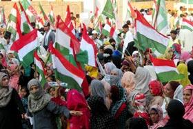 چنیوٹ، پاکستان عوامی تحریک کی احتجاجی ریلی، 11 مئی