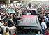 Dr Tahir-ul-Qadri arrives in Pakistan