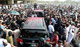 سانحہ ماڈل ٹاؤن کا منصوبہ اسلام آباد میں بنا، نوازشریف، شہباز شریف کو نہیں چھوڑیں گے: ڈاکٹر طاہرالقادری