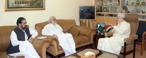 Corruption, terrorism & bad governance eating into vitals of state and society: Dr Tahir-ul-Qadri