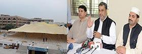 ڈاکٹر طاہرالقادری آج شہر اعتکاف میں ہزاروں معتکفین کو خوش آمدید کہیں گے