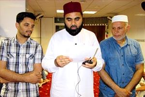 سپین: منہاج القرآن انٹرنیشنل مرکز اوسپیتالیت کی تنظیم نو