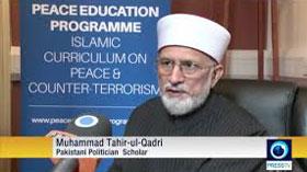 Press TV: Counter-terrorism curriculum launched in UK schools