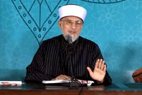 جوانو! جوانی اللہ کی نعمت ہے، اسے ذکر الہٰی میں گزاریں۔ ڈاکٹر محمد طاہرالقادری