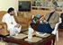 MWM delegation calls on Dr Tahir-ul-Qadri