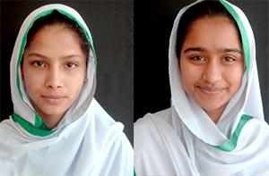 منہاج ماڈل سکول بھنگالی گوجر کے میٹرک کے علاقہ بھر میں شاندار نتائج