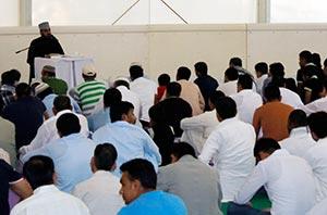 اٹلی: منہاج القرآن انٹرنیشنل بریشیاء کے زیراہتمام عیدالفطر کا اجتماع
