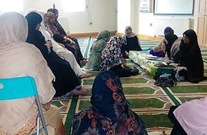 MWL Birmingham holds Ramadan event