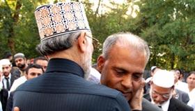 منہاج القرآن فرانس کی تنظیم نو، طارق چوھدری نائب صدر مقرر
