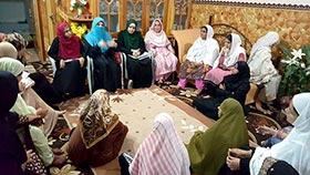 منہاج القرآن ویمن لیگ کی مرکزی قیادت کے پنجاب اور خیبر پختونخواہ کے تنظیمی دورہ جات