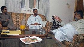 پتوکی: پاکستان عوامی تحریک اور تحریک منہاج القرآن کا تنظیمی اجلاس