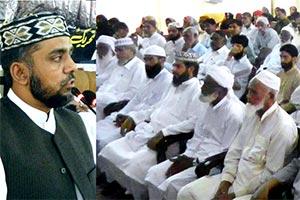 چکوال: تحریک منہاج القرآن اور پاکستان عوامی تحریک کے انٹرا پارٹی الیکشن کا انعقاد