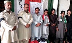 چاغی: تحریک منہاج القرآن اور جملہ فورمز کا اجلاس، سہ ماہی ورکنگ پلان کی منظوری، شہدائے انقلاب مارچ کو خراج عقیدت