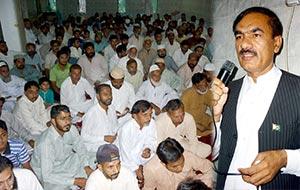 گوجرانوالہ: تحریک منہاج القرآن کی تنظیم نو