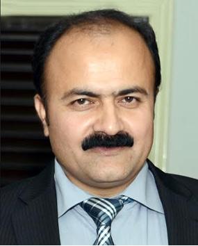 قوم مشکوک سرگرمیوں والی جماعتوں کو قربانی کی کھالیں نہ دے، سید امجد علی شاہ