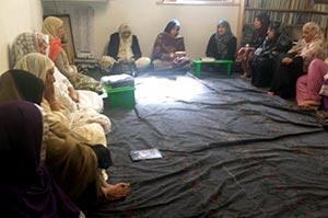 MWL Halifax holds spiritual gathering