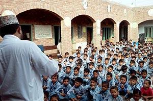 ننکانہ صاحب: مرکزی نظامت تربیت تحریک منہاج القرآن کےزیراہتمام تربیتی کورسز