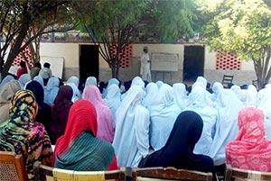 لودھراں: مرکزی نظامت تربیت تحریک منہاج القرآن کے زیراہتمام تربیتی کورسز