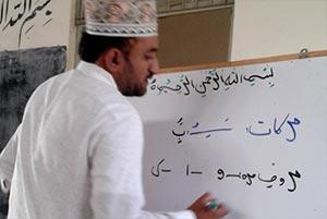 بہاولپور: مرکزی نظامت تربیت تحریک منہاج القرآن کے زیر اہتمام تربیتی کورسز