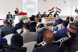 ڈنمارک: پاکستان عوامی تحریک کے نومنتخب عہدیداران کا عشائیہ