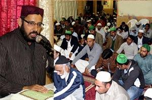 اٹلی: منہاج القرآن کارپی کے زیراہتمام 'فاروق اعظم کانفرنس'